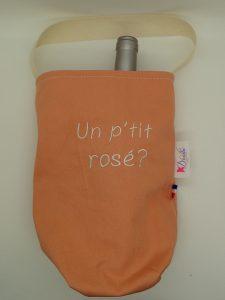 Porte-bouteille P'tit Rosé